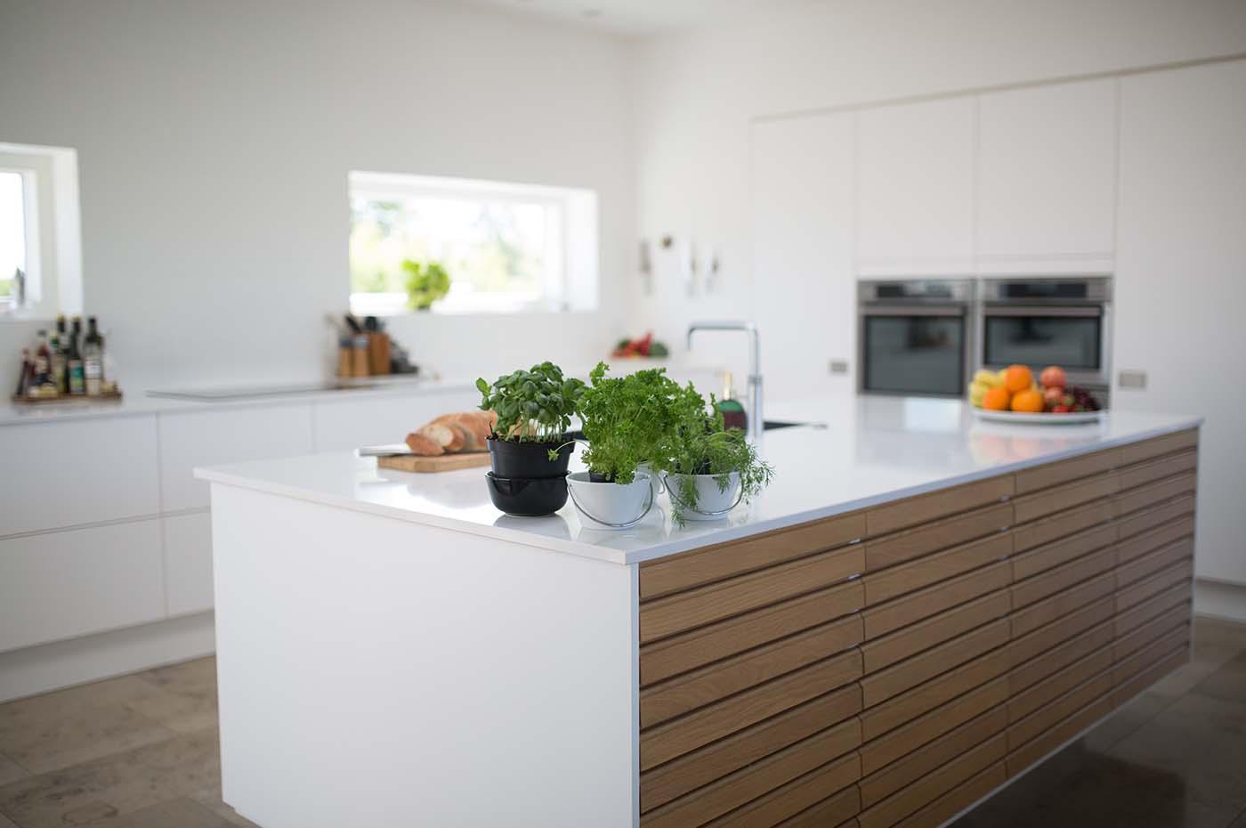 Pour réussir votre cuisine